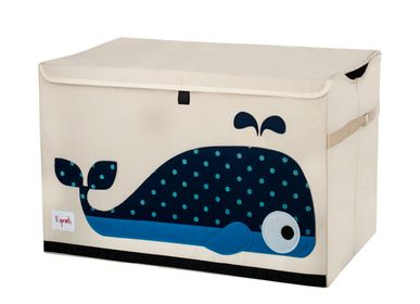 Children's bedrooms - Storage box 3 Sprouts - 3 SPROUTS