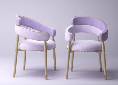 Chairs - Marlene Dining Chair  - OTTIU