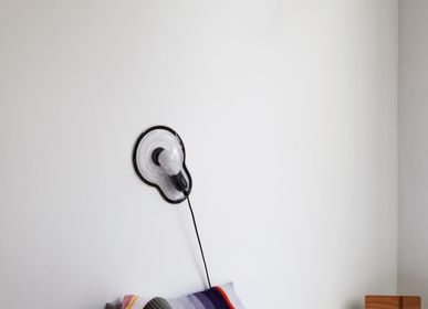 Children's bedrooms - STICKY LAMP by Chris Kabel for DROOG - POP CORN