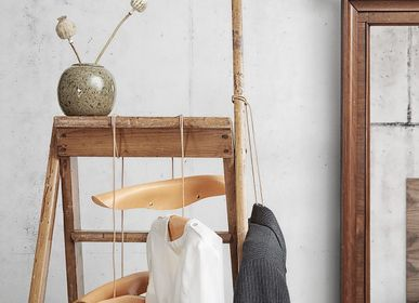 Leather goods - Coat Hanger - BY WIRTH