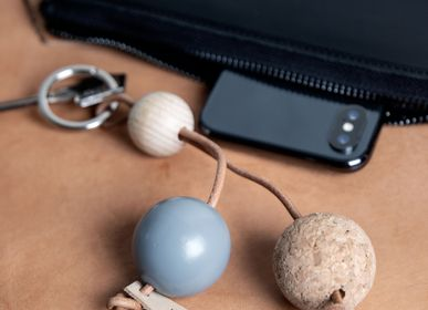 Objets connectés - Key Sphere - BY WIRTH