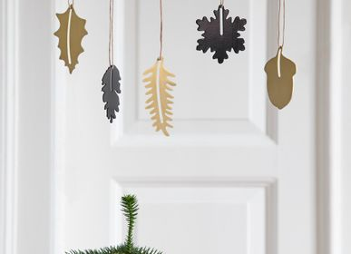 Décorations de Noël - Christmas Hang On - BY WIRTH