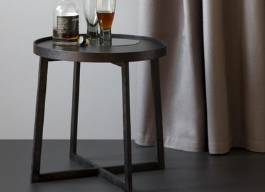 Tables basses - Tray Table - BY WIRTH