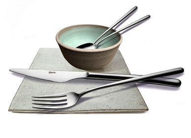 Flatware - BOREAS Cutlery - FACE GROUP
