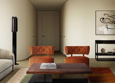Seats - Zulu Armchair - COVET HOUSE