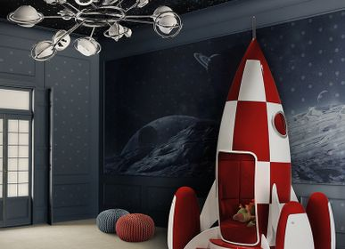 Assises - Rocky Rocket Armchair - COVET HOUSE