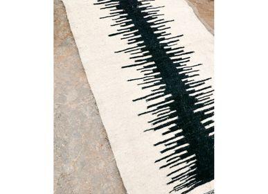 Autres tapis - Tapis marocain Kilim - Minimal - TASHKA RUGS