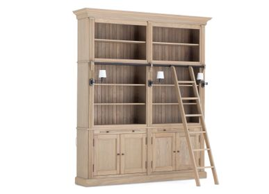 Bookshelves - Balmore - FLAMANT
