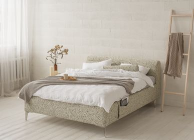 Beds - Round Bed - UAB GERGAMA