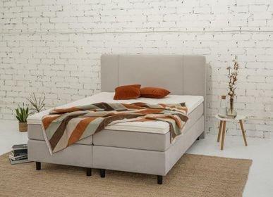 Beds - Oslo Bed - UAB GERGAMA