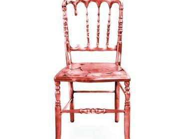 Chaises - Chaise EMPORIUM COPPER - BOCA DO LOBO