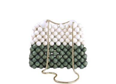 Bags / totes - Lilo - Handmade Woven Bag - MOY STUDIO