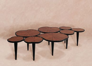 Tables - Waterlily Table Centrale - MALABAR
