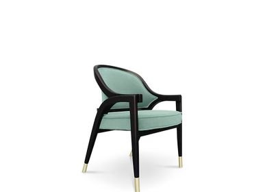 Chairs - Arendal Dining Chair - KOKET