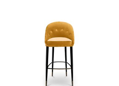 Chairs - Aberdeen Bar Stool - KOKET
