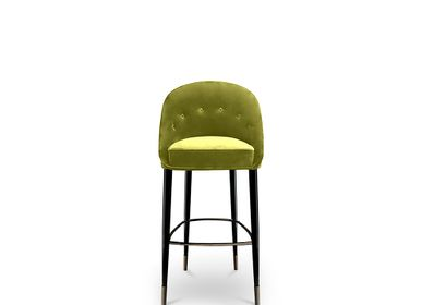 Chairs - Aberdeen Counter Stool - KOKET