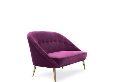 sofas - Aberdeen Sofa - KOKET