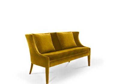 sofas - Athina Sofa - KOKET