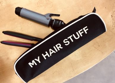 Travel accessories - Hair Stuff - BAG-ALL
