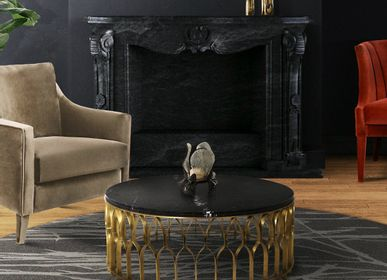 Furniture and storage - Mecca I Center Table  - COVET HOUSE