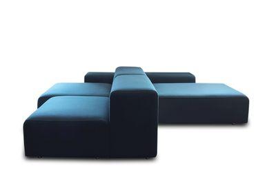Sofas - DomLego sofa - BOTACA