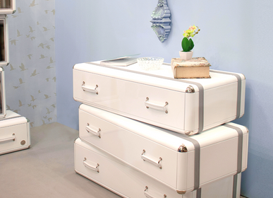 Commodes - FANTASY AIR 3 DRAWERS CHEST - CIRCU