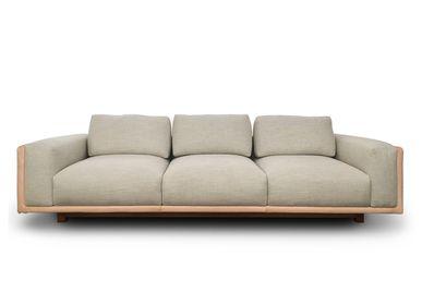 Sofas - Satori sofa - BOTACA