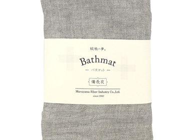 Serviette de bain - Tapis de bain - NAWRAP