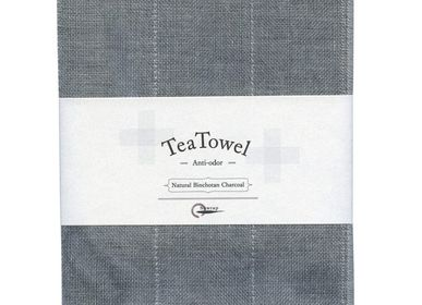 Kitchen fabrics - Natural Tea Towels - NAWRAP