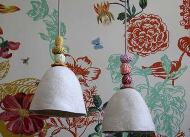 Céramique - Le Jardin Marin de Nathalie  - PO! PARIS