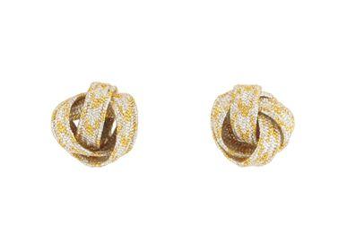 Jewelry - Pierced Earrings - DOMYO