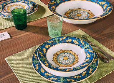 Ceramic - Pasta Set Sicily - CERAMICHE NOI