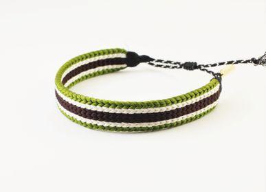 Bijoux - Bracelet Kumihimo - DOMYO