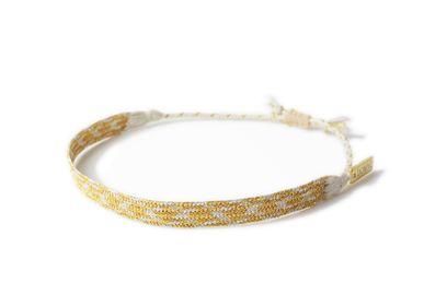 Jewelry - Kumihimo Bracelet - DOMYO