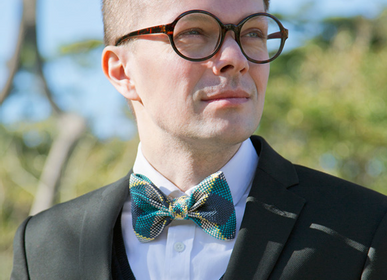 Apparel - Bow tie - DOMYO