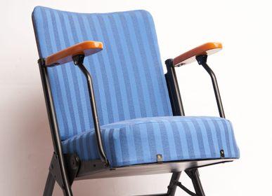 Small armchairs - Chayili Armchair 01 20  - L'HEVEART