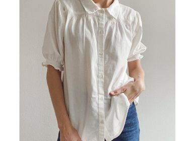 Apparel - Agnes Shirt - GAI+LISVA