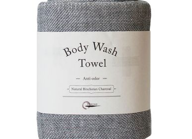 Bath towel - Body Wash Towels - NAWRAP