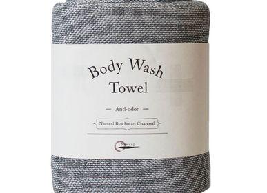 Serviette de bain - Serviettes de toilette pour le corps - NAWRAP