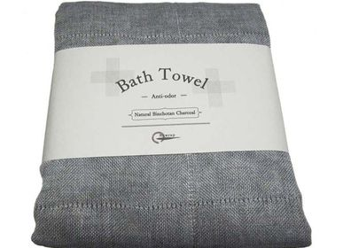 Bath towel - Natural Bath Towels - NAWRAP