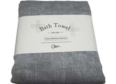 Serviette de bain - Serviettes de bain naturelles - NAWRAP