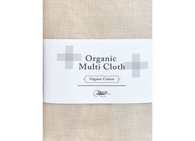 Table linen - Organic Multi Cloth - NAWRAP