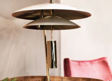 Chambres d'hotels - Basie | Lampe de Table - DELIGHTFULL