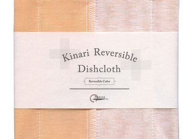 Table linen - Kinari Reversible Dishcloths - NAWRAP