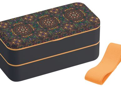 Tasses et mugs - Série Tempyo-Monyo : Bento Lunch box, Bouteilles isothermes - THE SKATER CO.,LTD.