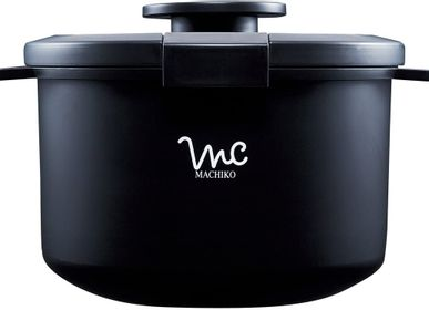 "Stew pots - MICROWAVE COOKER ""COOK-ZEN"" - THE SKATER CO.,LTD."