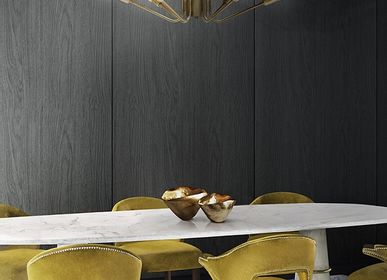 Aménagements - Calla Suspension Lamp  - COVET HOUSE