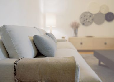 Sofas - Pantelleria sofa - BOTACA
