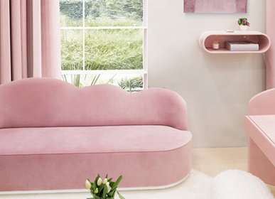Children's bedrooms - Cloud Sofa - CIRCU