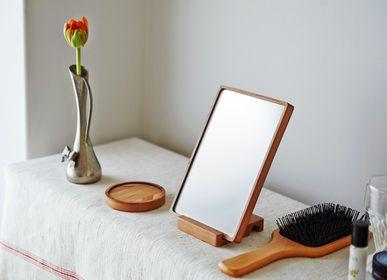 Mirrors - STAND MIRROR/SHIRAKAMI sanchi - CHITOSE